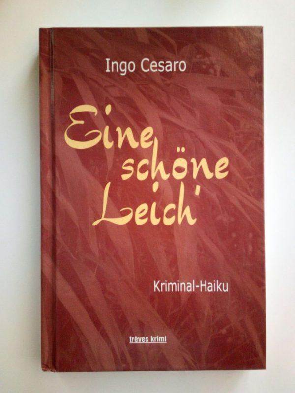Ingo Cesaro - Eine schöne Leich